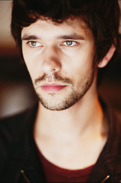 So much respect for this brilliant British actor! (Hollow Crown/ Cloud Atlas /Perfume)