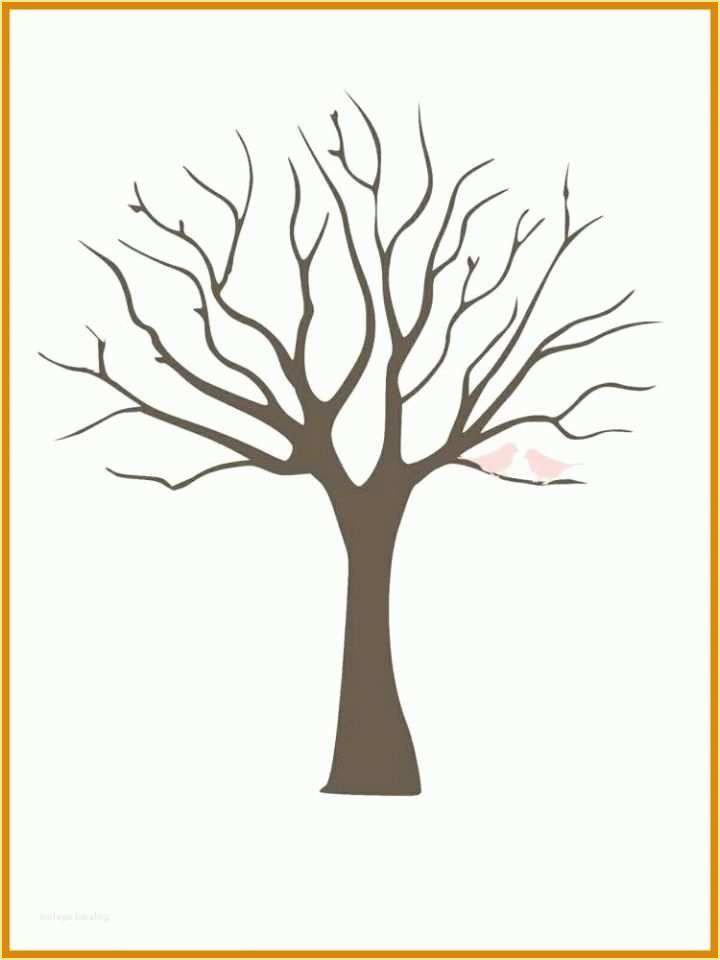 29 Tattoo Vorlagen Lebensbaum Fingerprint