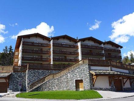 Ferienwohnung Antares für 8 Personen Ferienwohnung