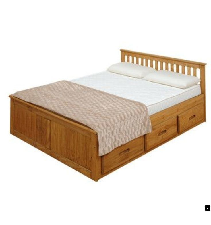 Read Information On Easy Bunk Bed Plans Click The Link To Find Out More The Web Presence Is Worth Checki Double Bed Frame Double Bed Designs Bed Frame