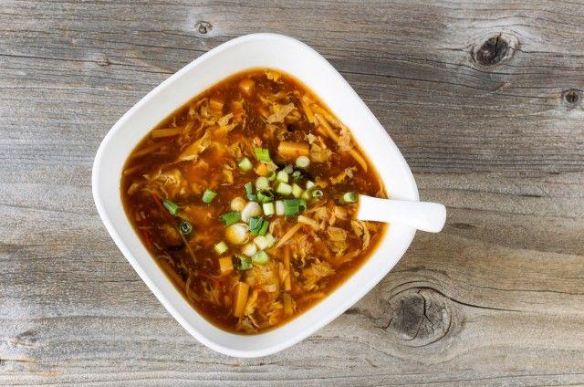 Kohlsuppen-Diät mit der besten Wundersuppe: Zurück mit Kohl #nutritionhealthyeating