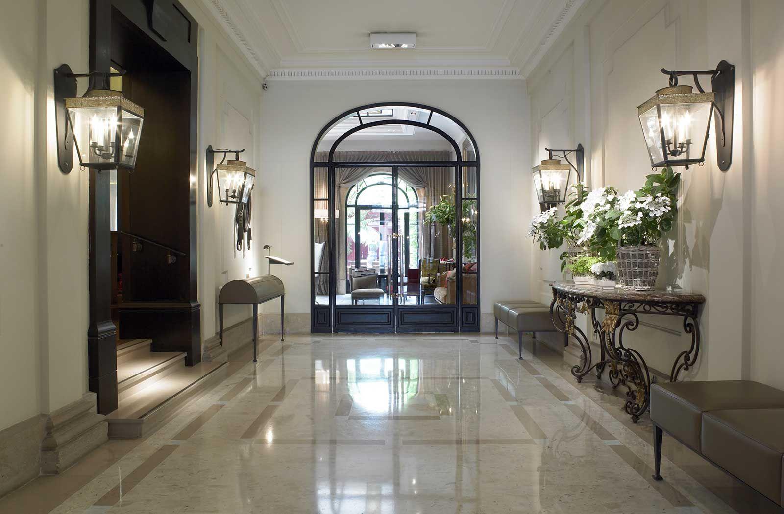 Lancaster Hotel Paris Hotel Champs Elysees Paris 5 Stars 8