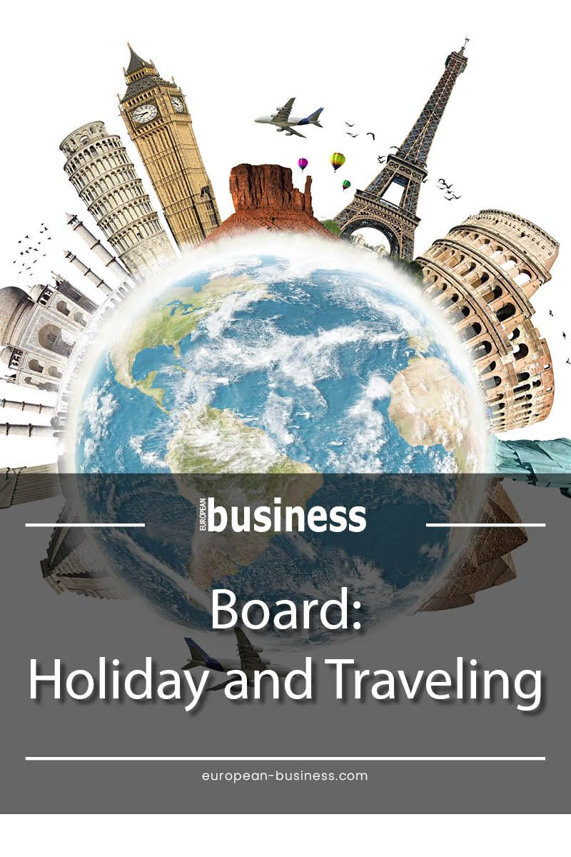 Board Holiday and Traveling Tourism, Holiday travel