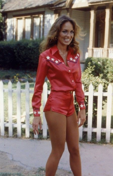 Catherine Bach thunderbolt and lightfoot