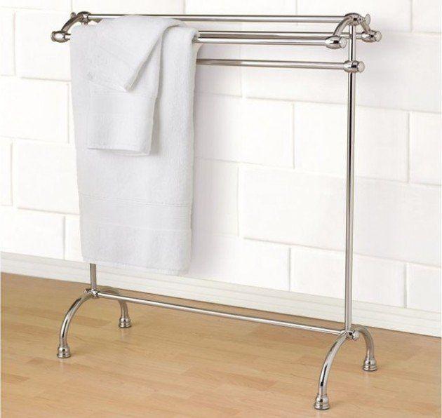 Top 31 herausragende Handtuchhalter für Badezimmer