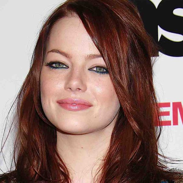 The Best Makeup Tips For Red Hair Celebrity Beauty