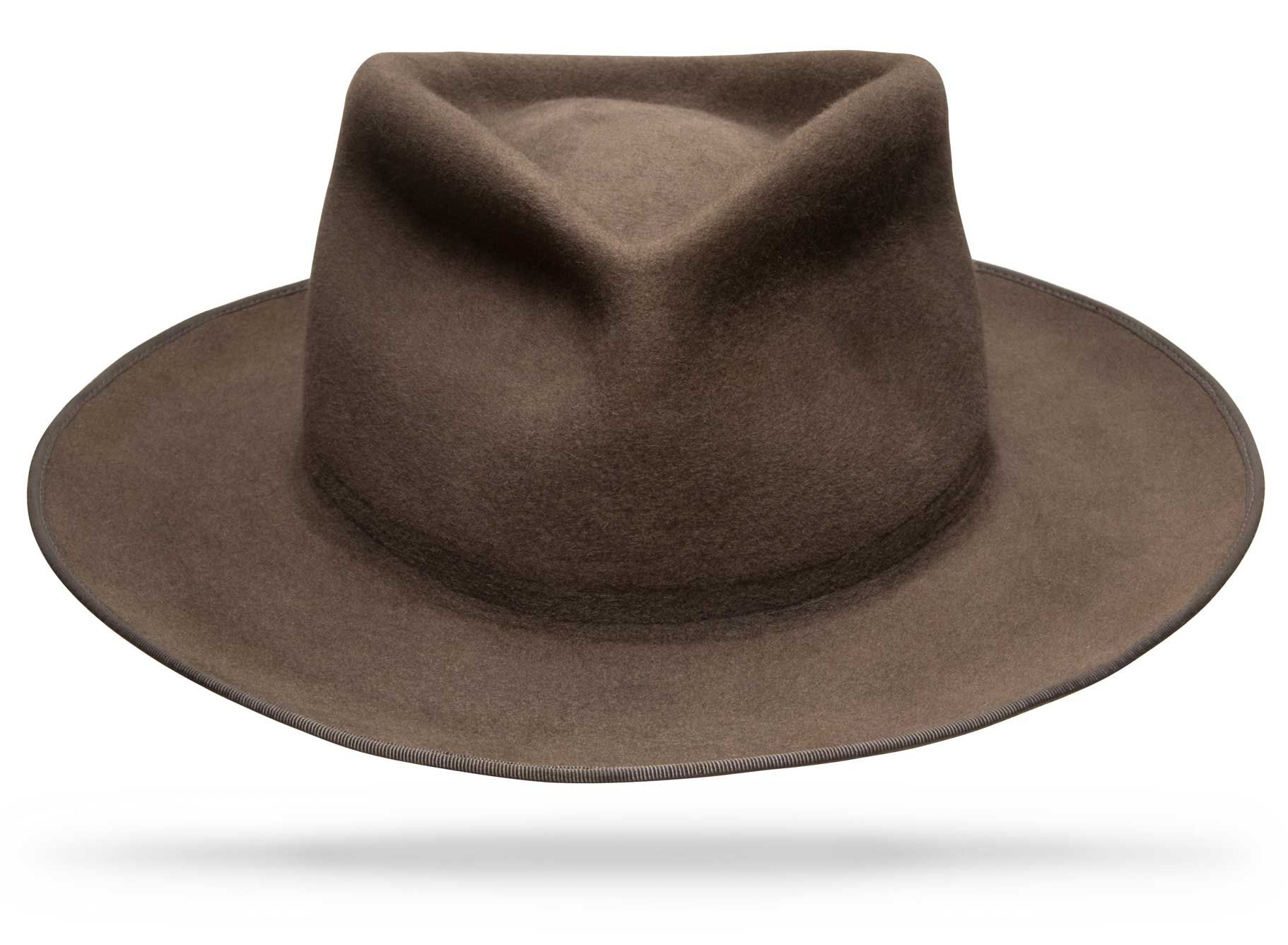 3567ec34cf556 HOPPER - We are delighted to release the iconic Chief Hopper s Hat created  for David Harbour s