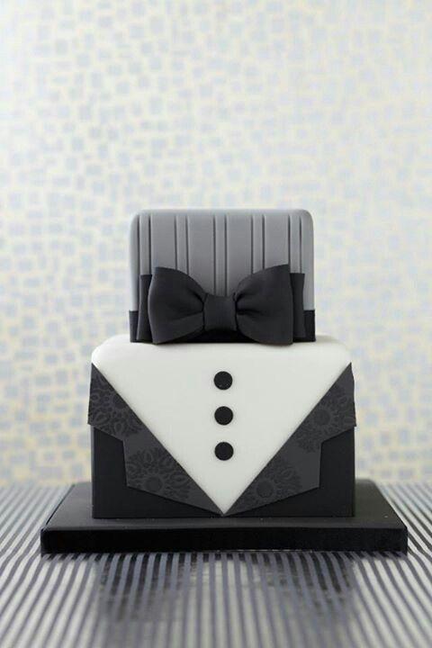 pin von braut br utigam magazin auf groom 39 s cake hochzeitstorte kuchen und geburtstagskuchen. Black Bedroom Furniture Sets. Home Design Ideas