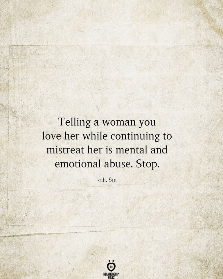 Telling A Woman You Love Her Abuse Quotes Emotional Abuse Quotes Hurt Quotes