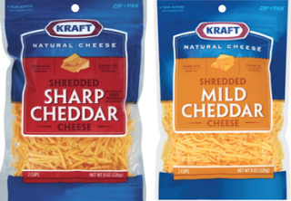Kraft Shredded Cheese Only 3 85 Each At Target Natural Cheese Kraft Cheese Shredded Cheese