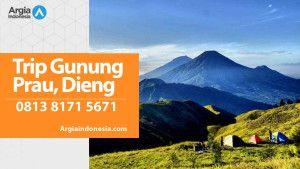 Paket Wisata Dieng Paling Murah Wa 0813 8171 5671 Wisata