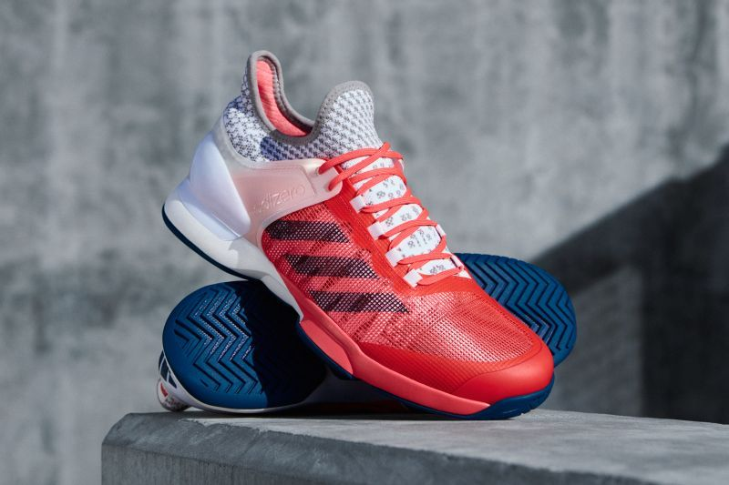 buy popular 3a8b3 debca Adidas adizero Ubersonic 2 for men