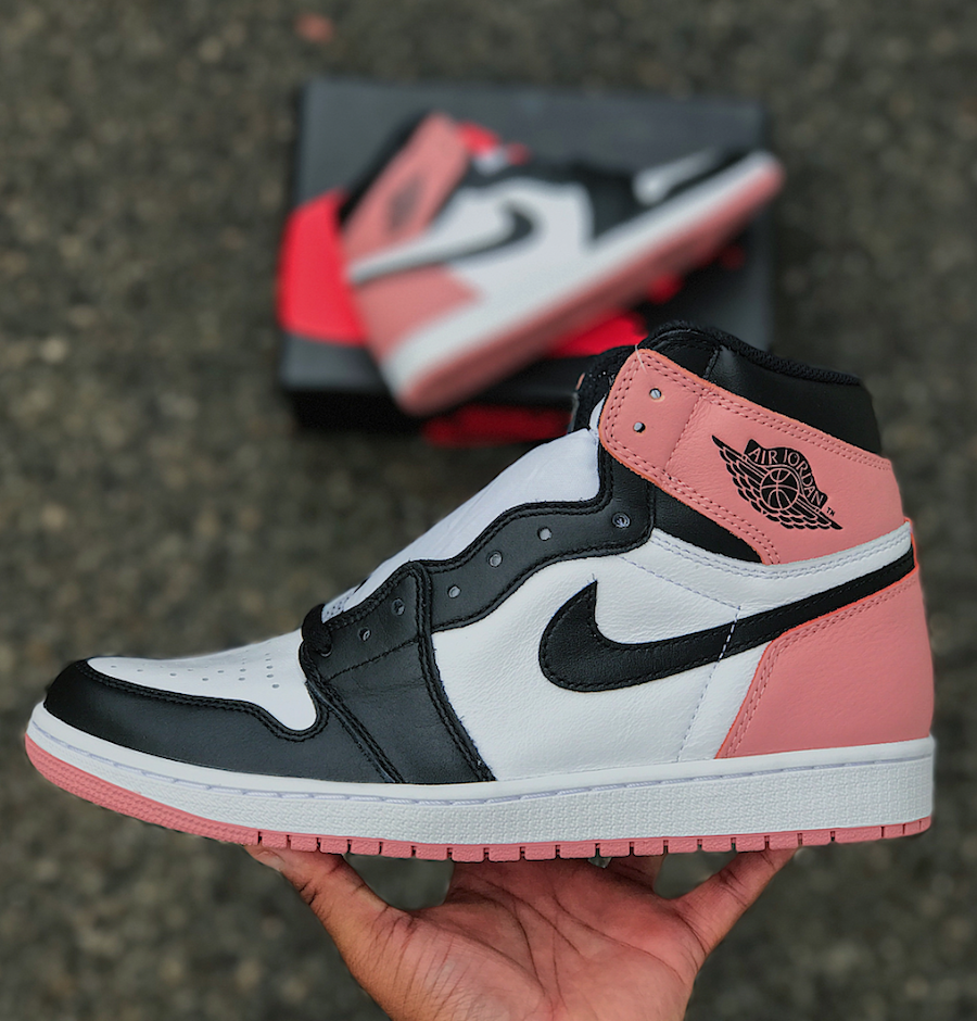 Air Jordan 1 High 861428-101 \