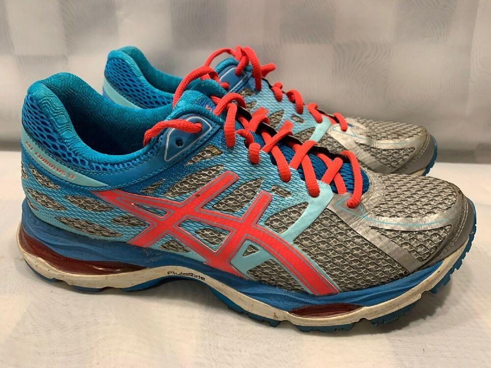 ASICS GEL-Cumulus 17 Running Shoes