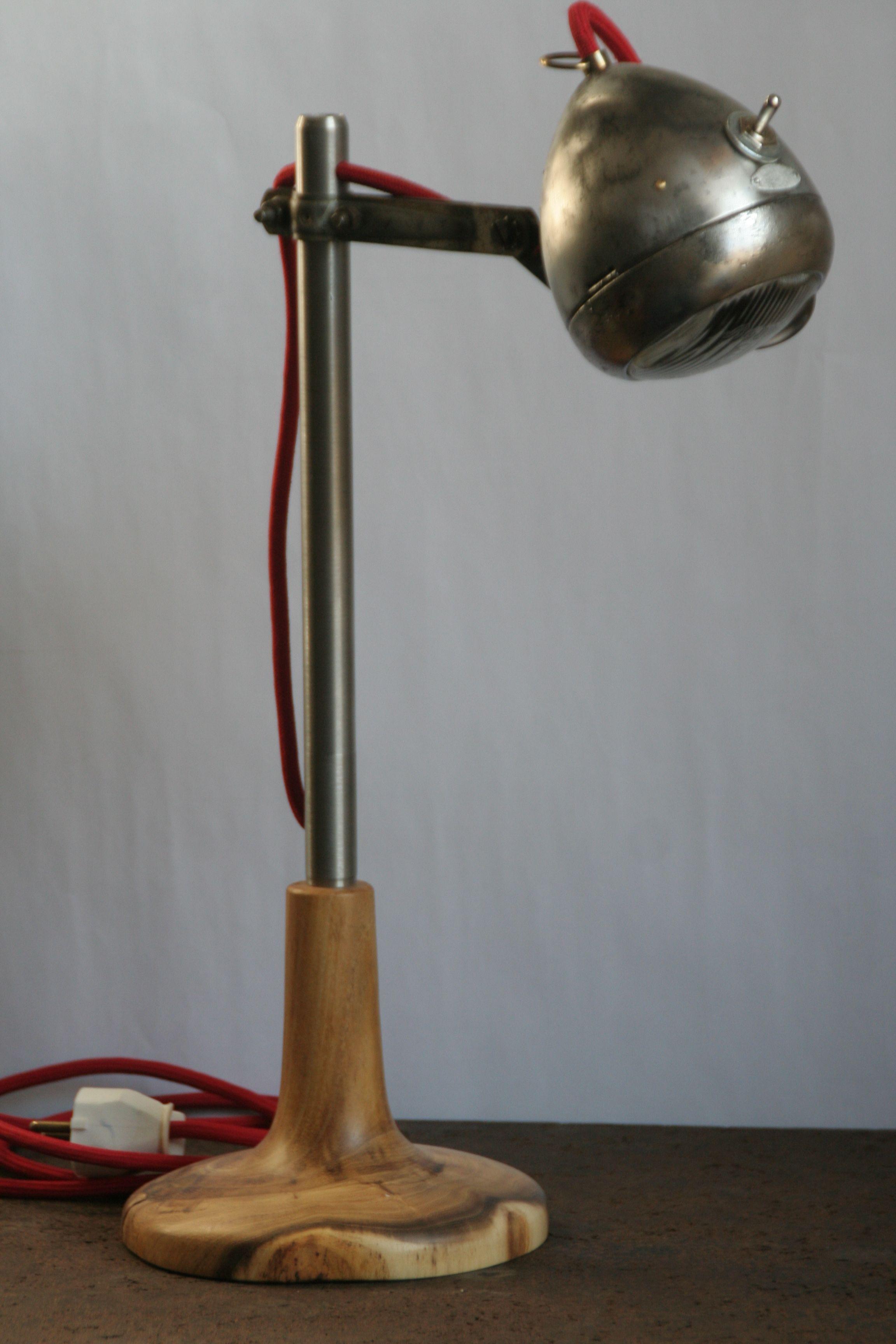 Tischlampe \