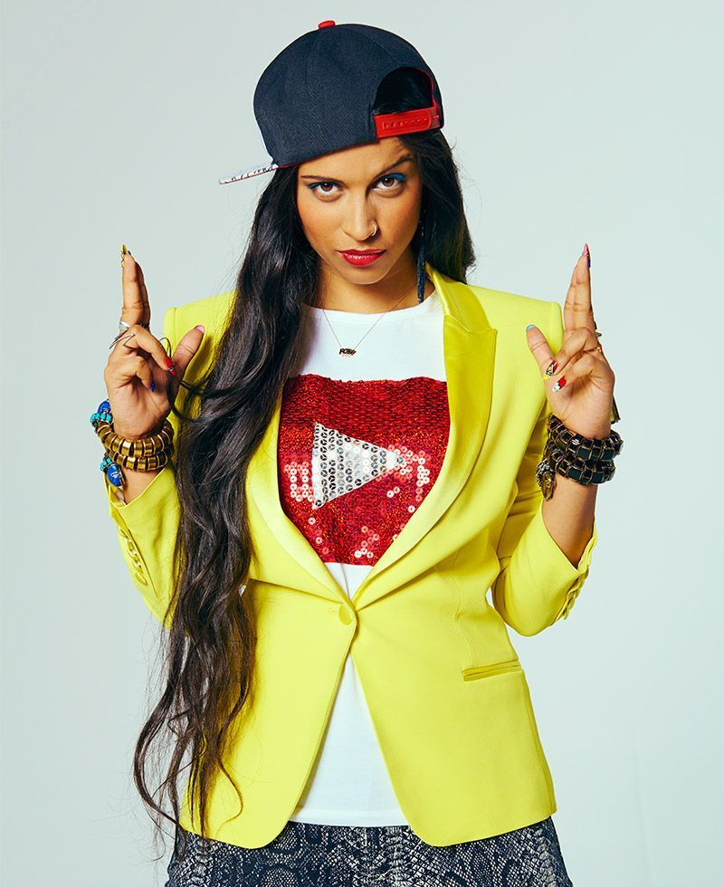 iiSuperwomanii, Superstar, Super Consistent | Lilly singh ...