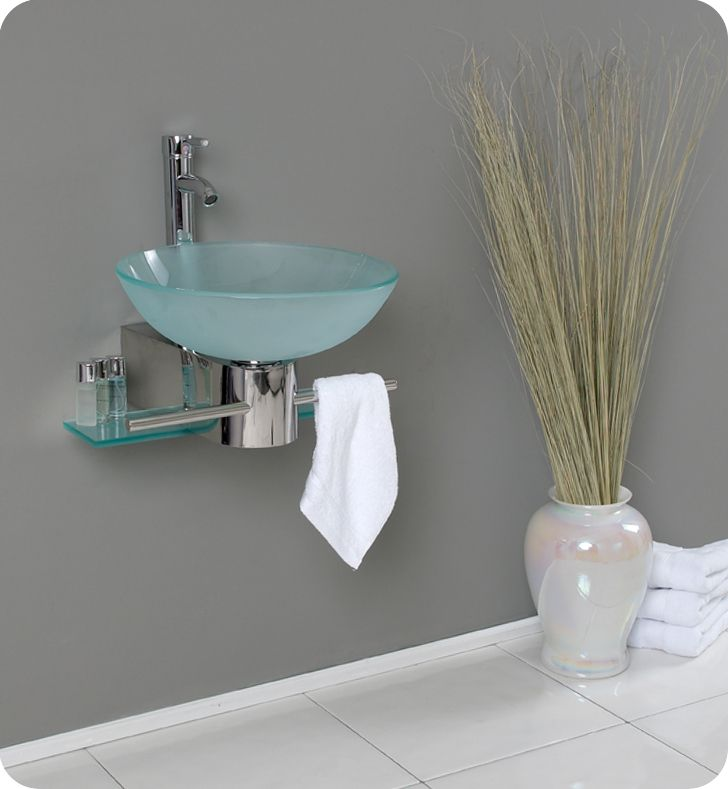Floating Bathroom Vanities Space And Style To Spare Glass Bathroom Floating Bathroom Vanities Glass Sink