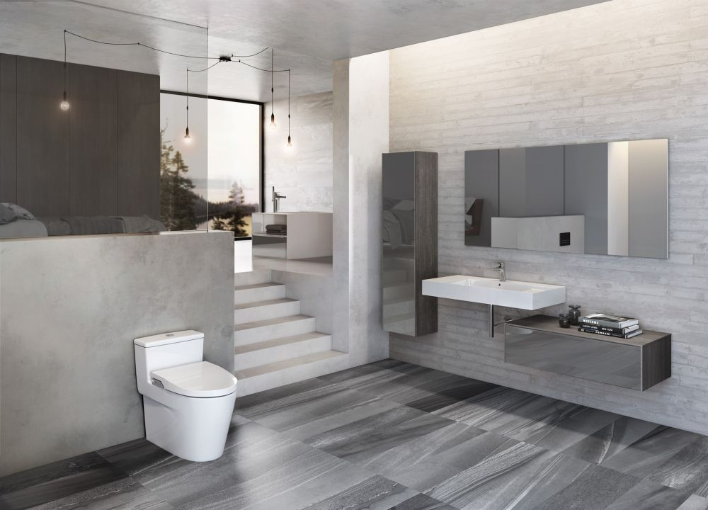Legend Collection Glazed Porcelain Tiles By Roca