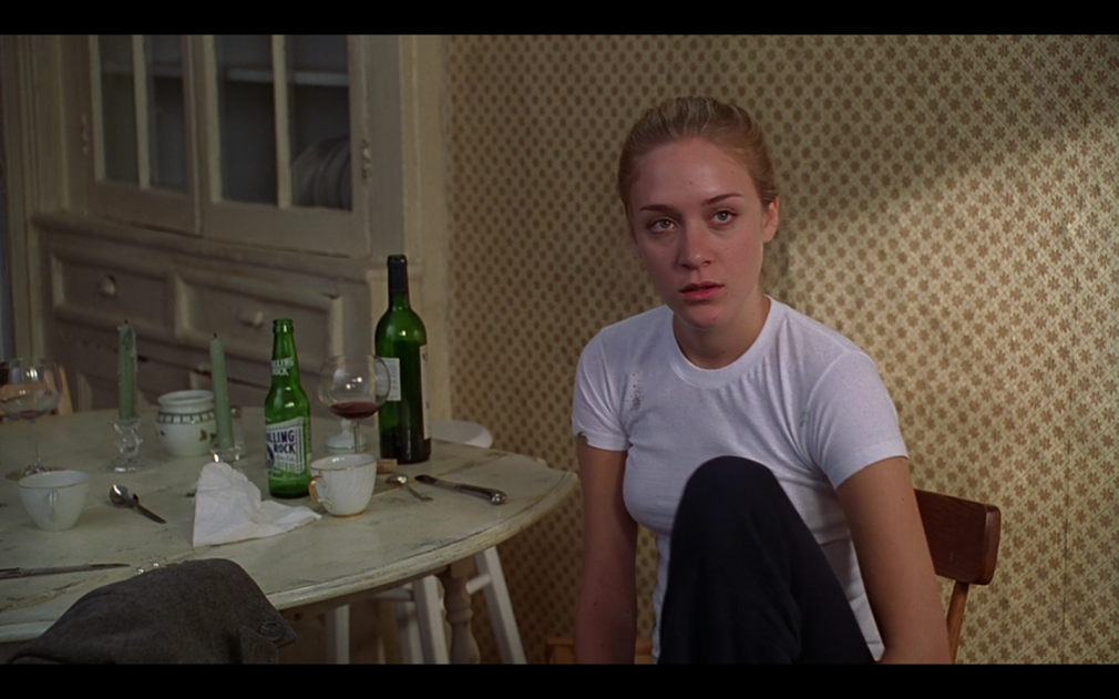 The Last Days Of Disco Chloe Sevigny Film Inspiration Film Aesthetic