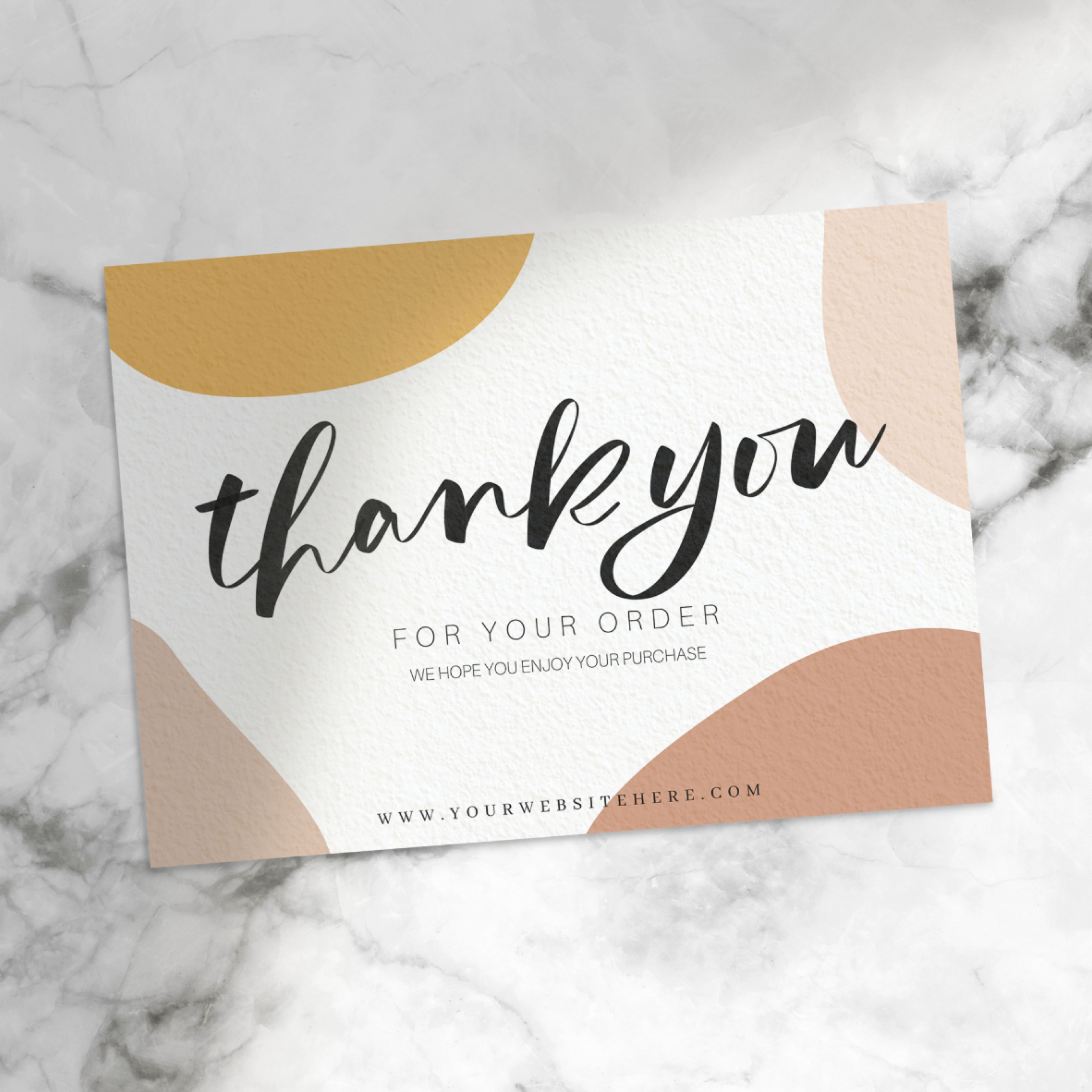 Free Thankyou Letter Printable Download Printable Thank You Cards Note Card Template Printable Thank You Notes