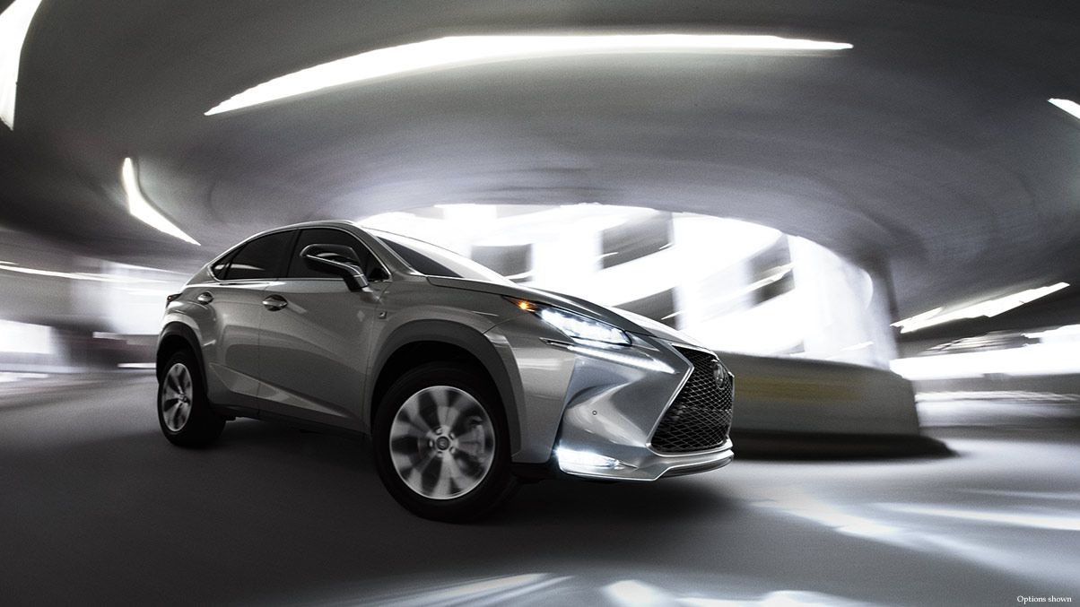 2019 Lexus Model Showroom Explore Lexus Vehicles (With