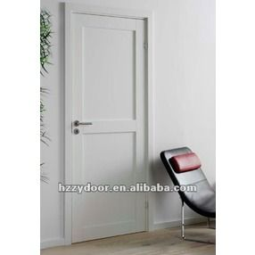 Two Panel White Interior Doors   Google Search