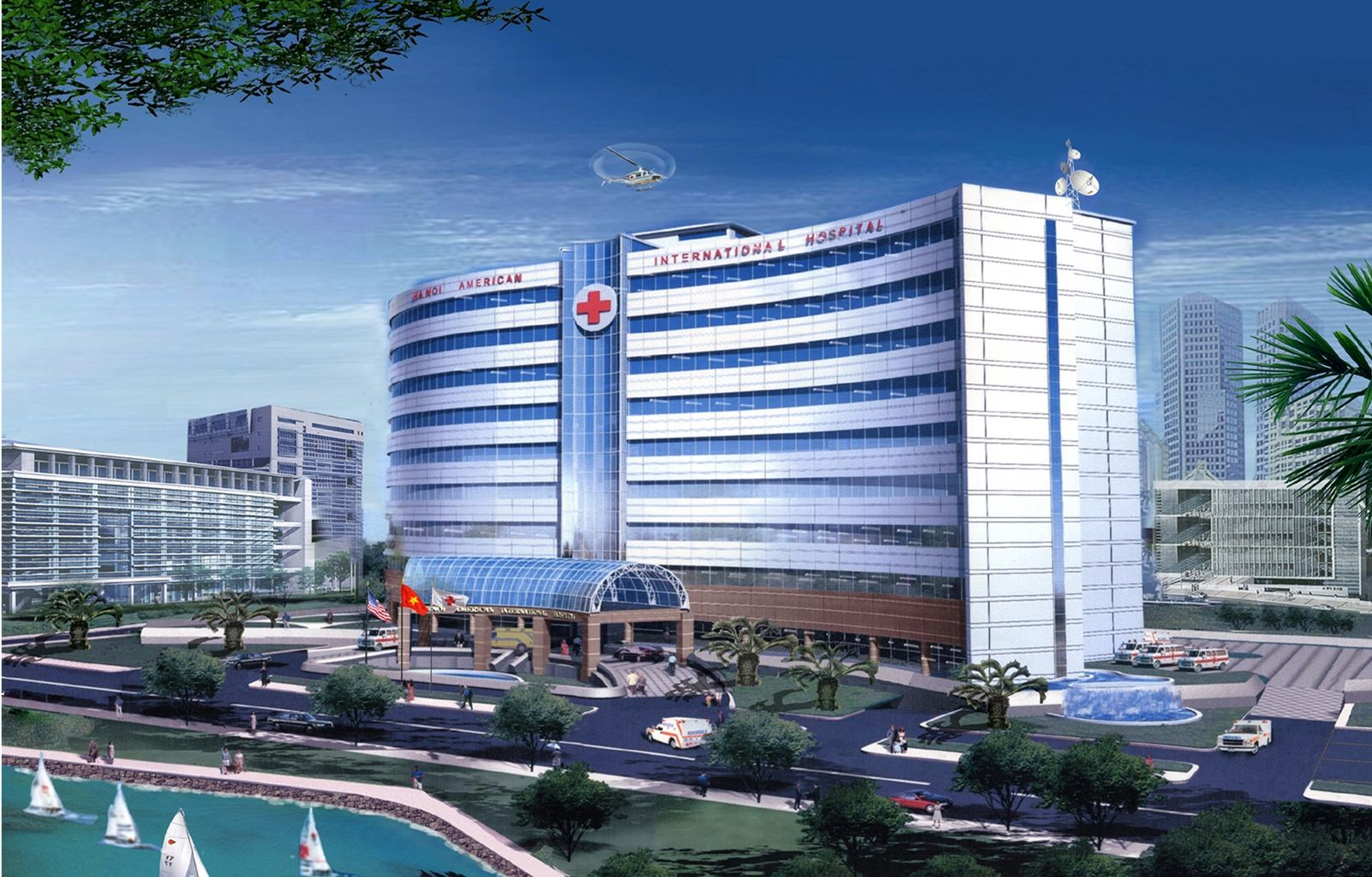 Healthcare Jobs In Dubai At American Hospital | top