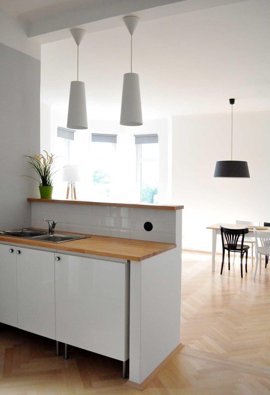 Küchen Ideen Design Gestaltung und Bilder  Projet cuisine  Pinterest