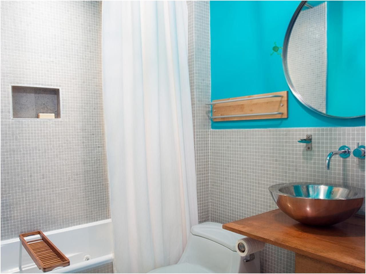 discover the latest bathroom color trends hgtv from trending