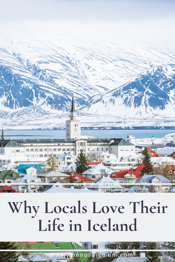 Iceland How To Live And Work There In 2020 Iceland Iceland Country Places To Go