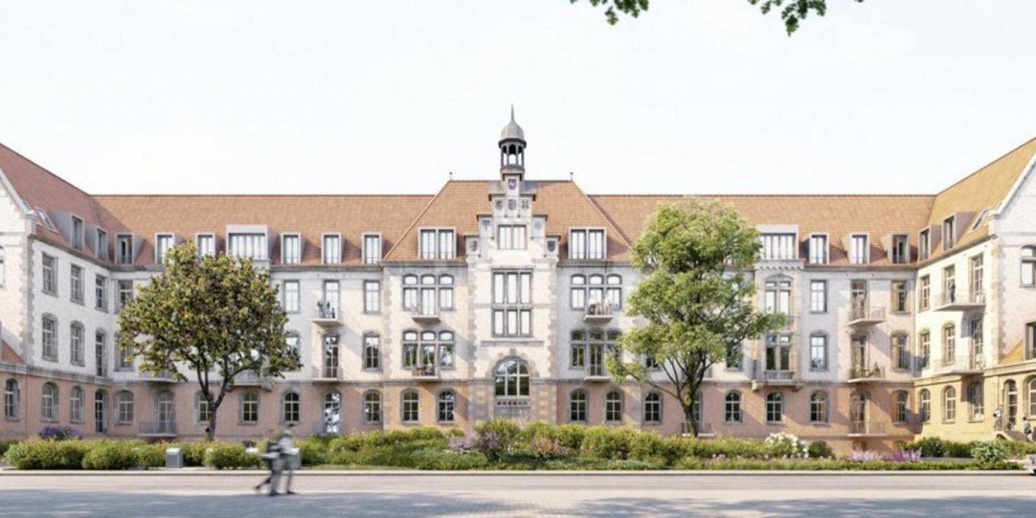 Charlottes Garten Hannover Garten House Styles Mansions