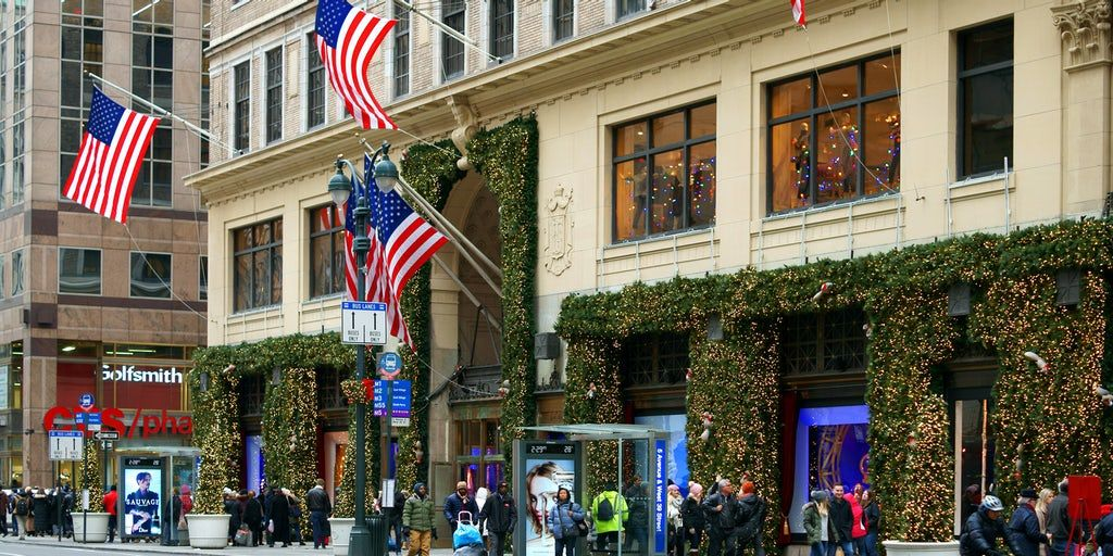 ICYMI: Lord & Taylor Is Returning to New York With a Mini Store