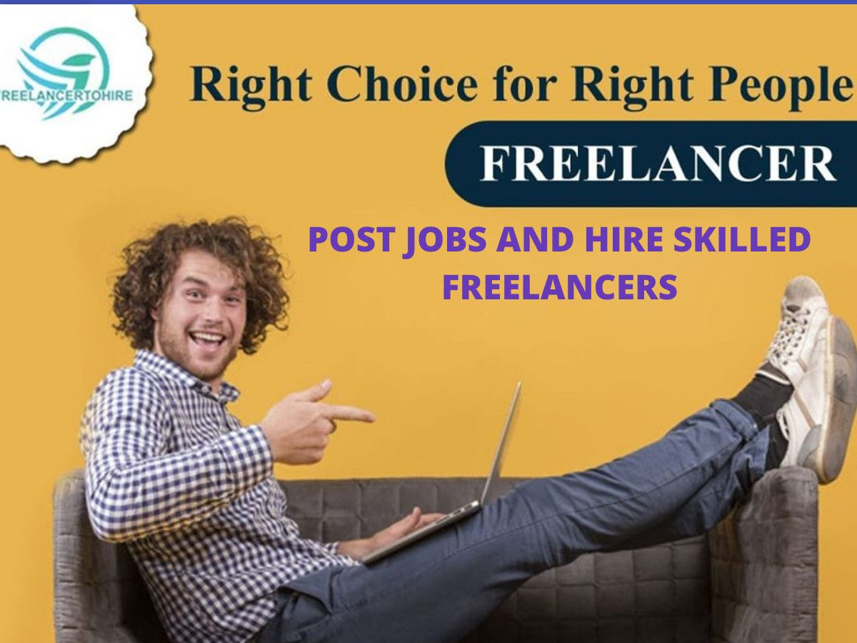 Post A Job For Free Online Online Jobs Freelancing Jobs Online Data Entry Jobs