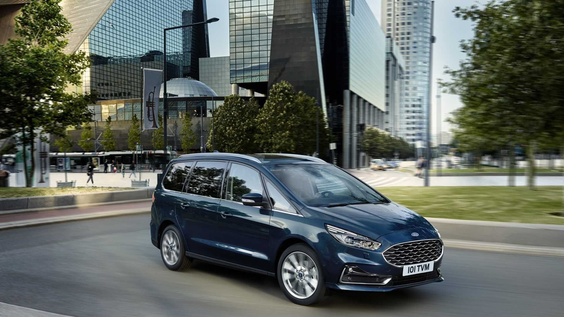 2021 Ford Mondeo Vignale Exterior And Interior Ford Mondeo Ford