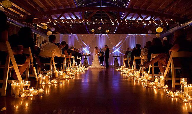 Illinois Locations Unique Wedding