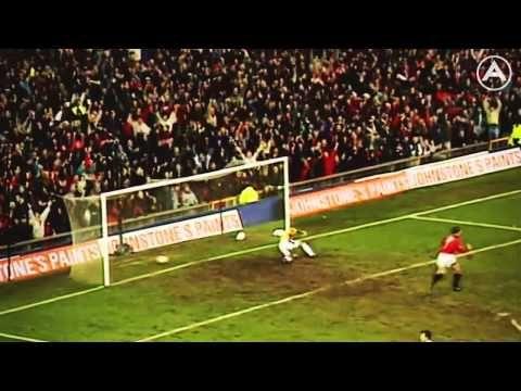 Eric Cantona All 82 Manchester United Goals Manchester United Goal Manchester United Eric Cantona