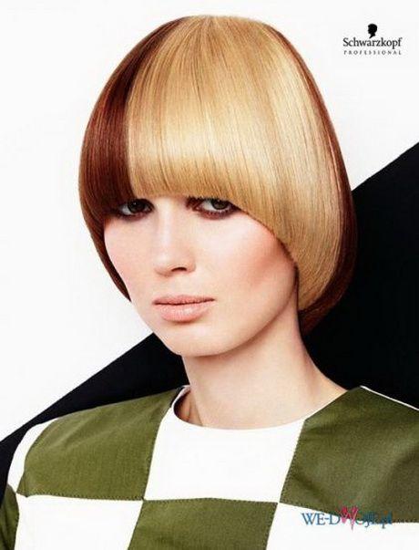 Fryzura Pieczarka Fryzura Pieczrka Pinterest Hair Styles Hair