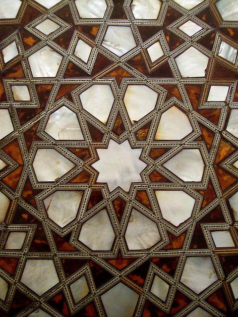 Detail Of A Door Islamic Art Pattern Pattern Art Islamic Patterns