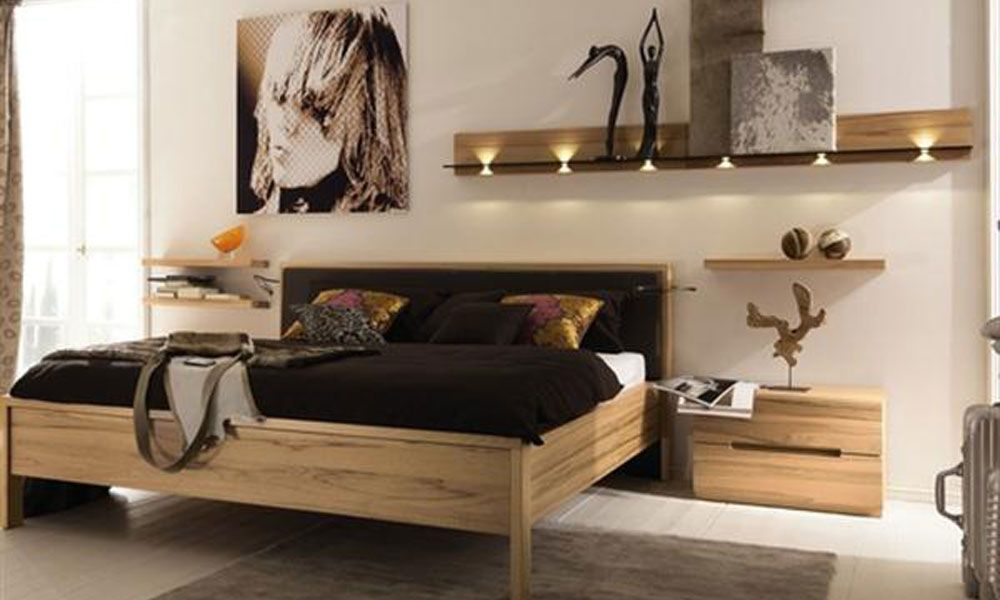 Luksuzne i komforne spavaće sobe Hulsta BravaCasa Magazin
