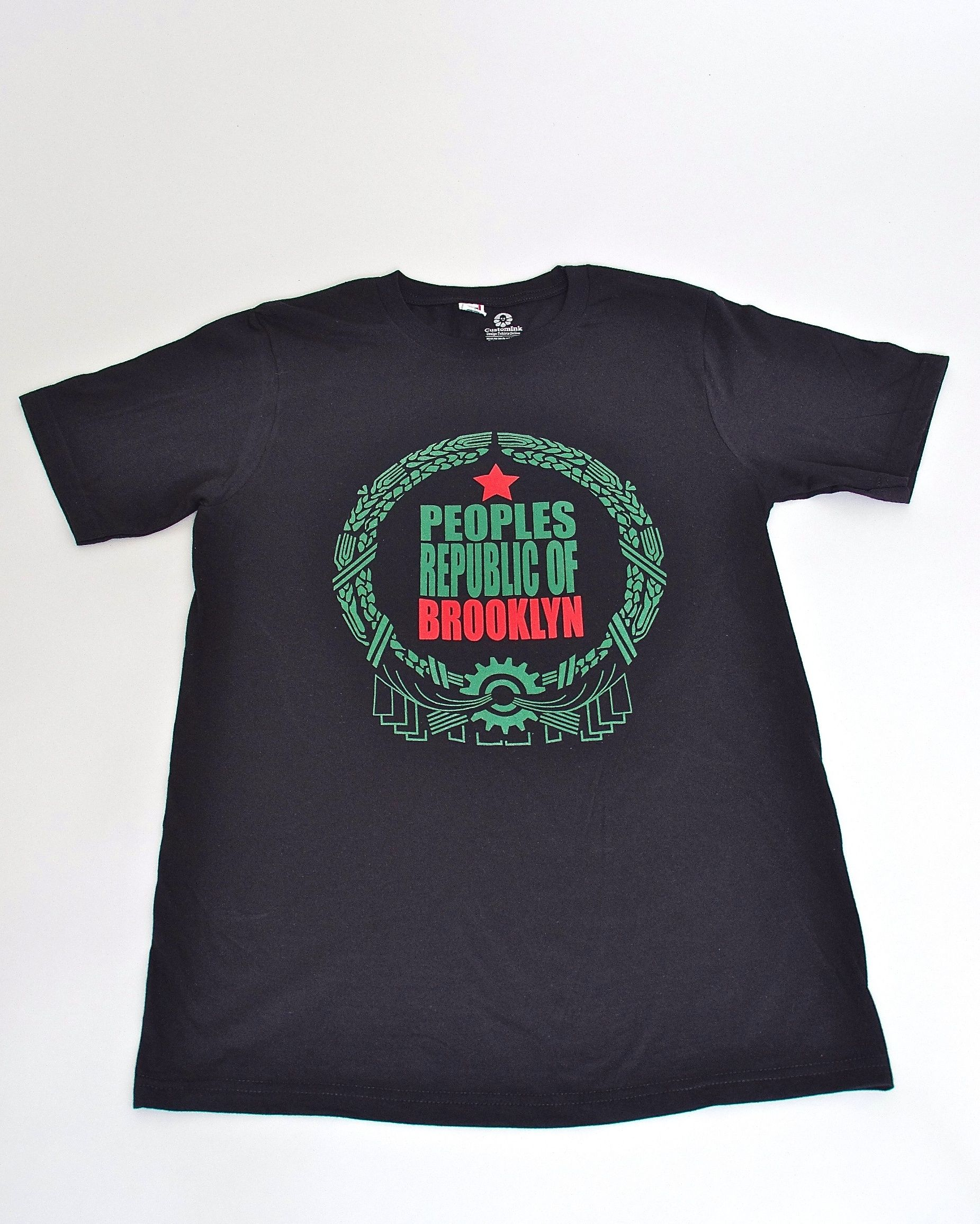 a159ce78a A MoCADA Bestseller//People's Republic of Brooklyn T-Shirt//$22 ...