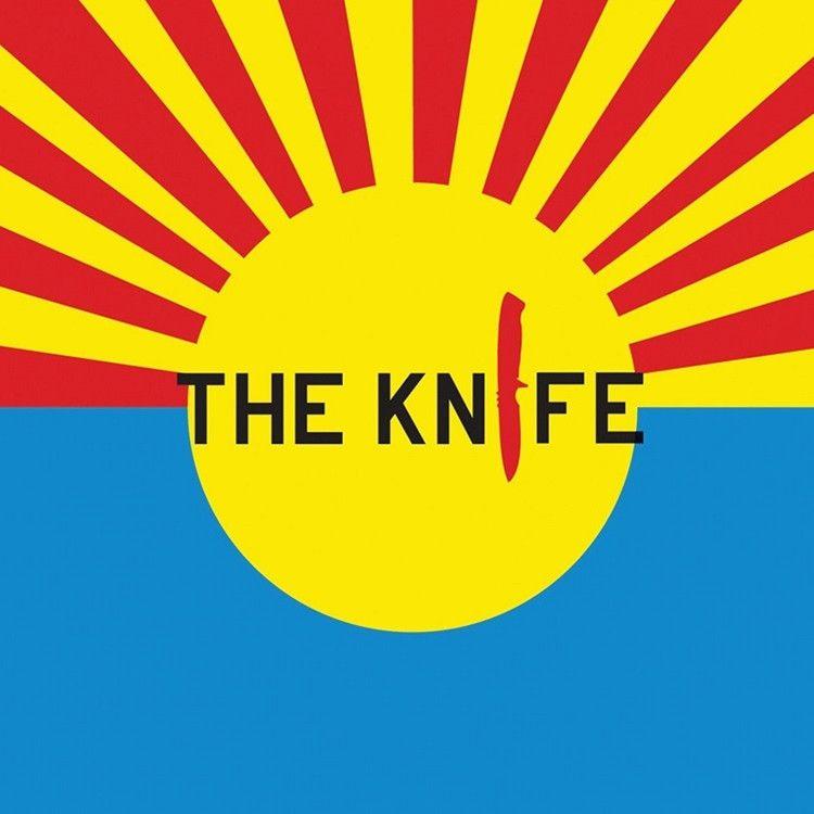 The Knife The Knife 180g Vinyl 2lp