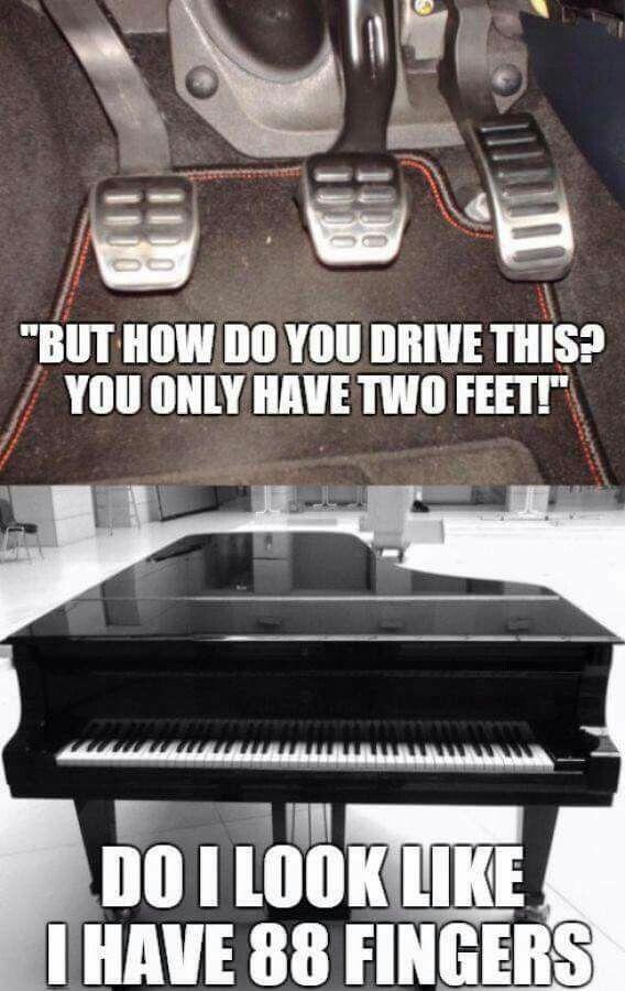 Wellllll Driving Standard Is Way Easier Band Jokes Music Jokes Music Humor
