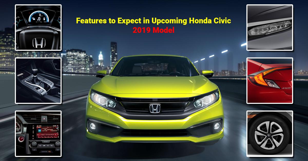 Honda Civic 2019 Cars In Pakistan Honda Civic Civic Honda
