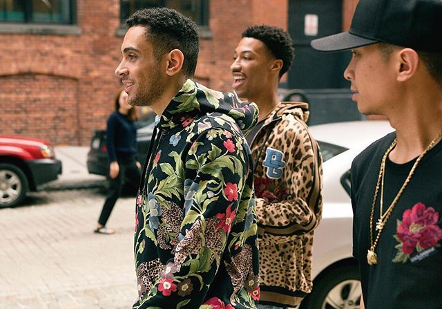 Discover the new Dolce Gabbana Men s Summer With Love Around The World  Collection for Spring Summer Visit the website and get inspired! 0233c998027