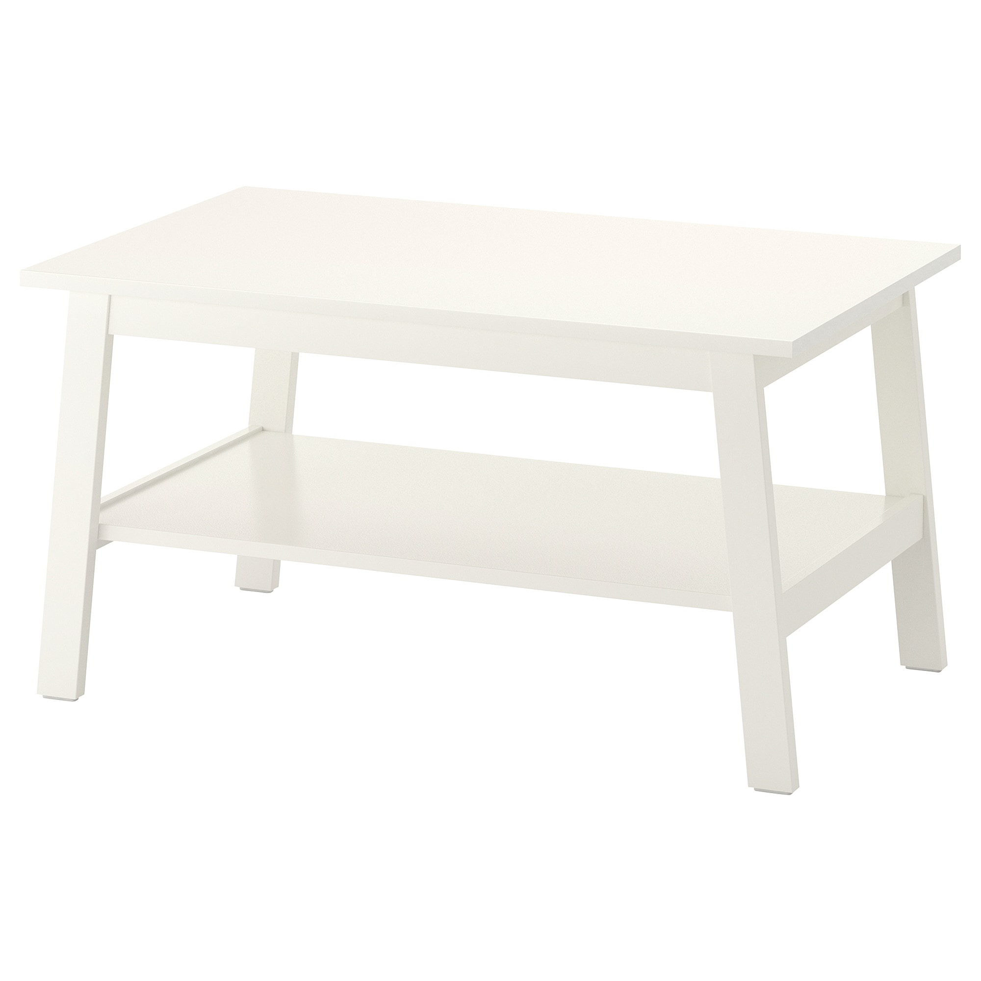 designer fashion cfdfd 64e2f IKEA LUNNARP White Coffee table in 2019 | Side tables | Ikea ...