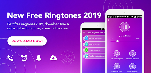 download ringtone app