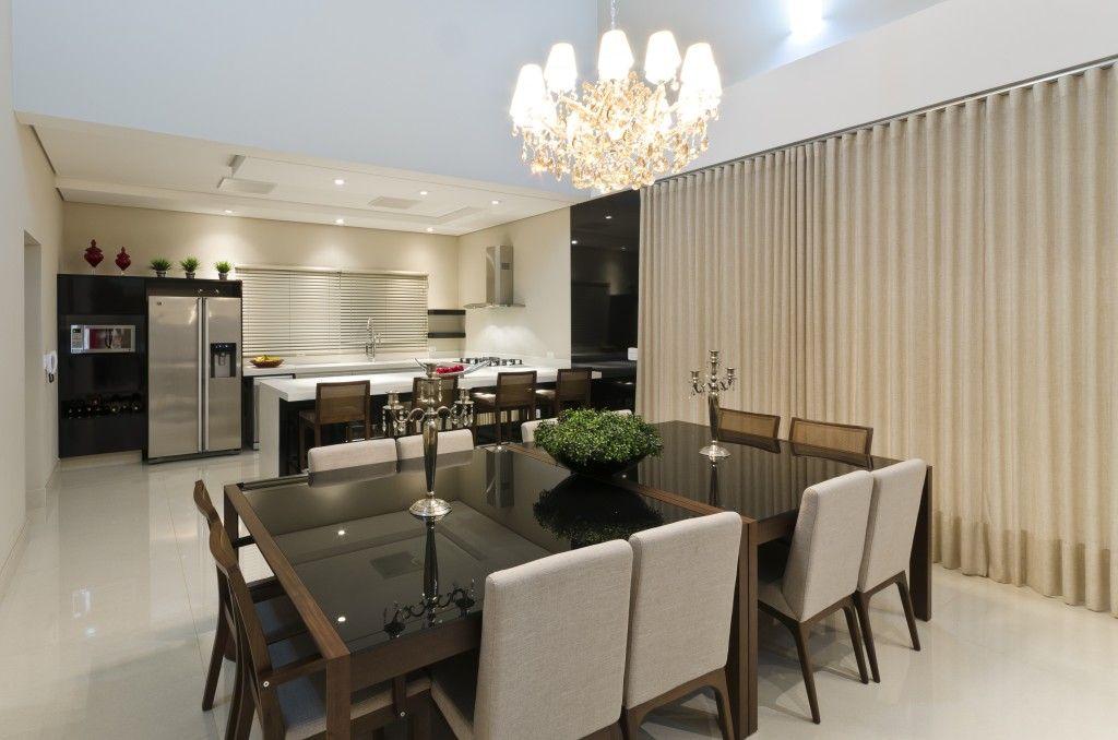 innovative modern big dining room design decorating ideas interior