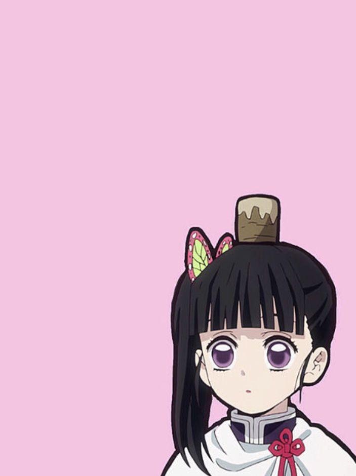 栗 花 落 鬼 滅 の 刃 カナヲ ミニキャラ