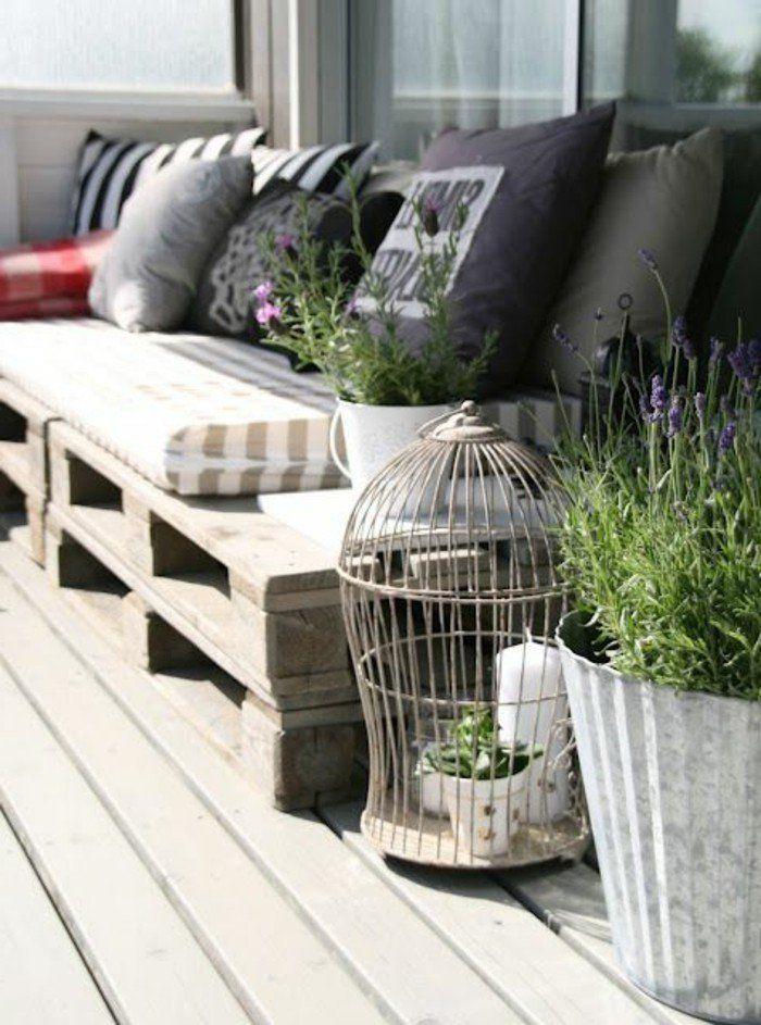 Aménager une terrasse. Simplement.