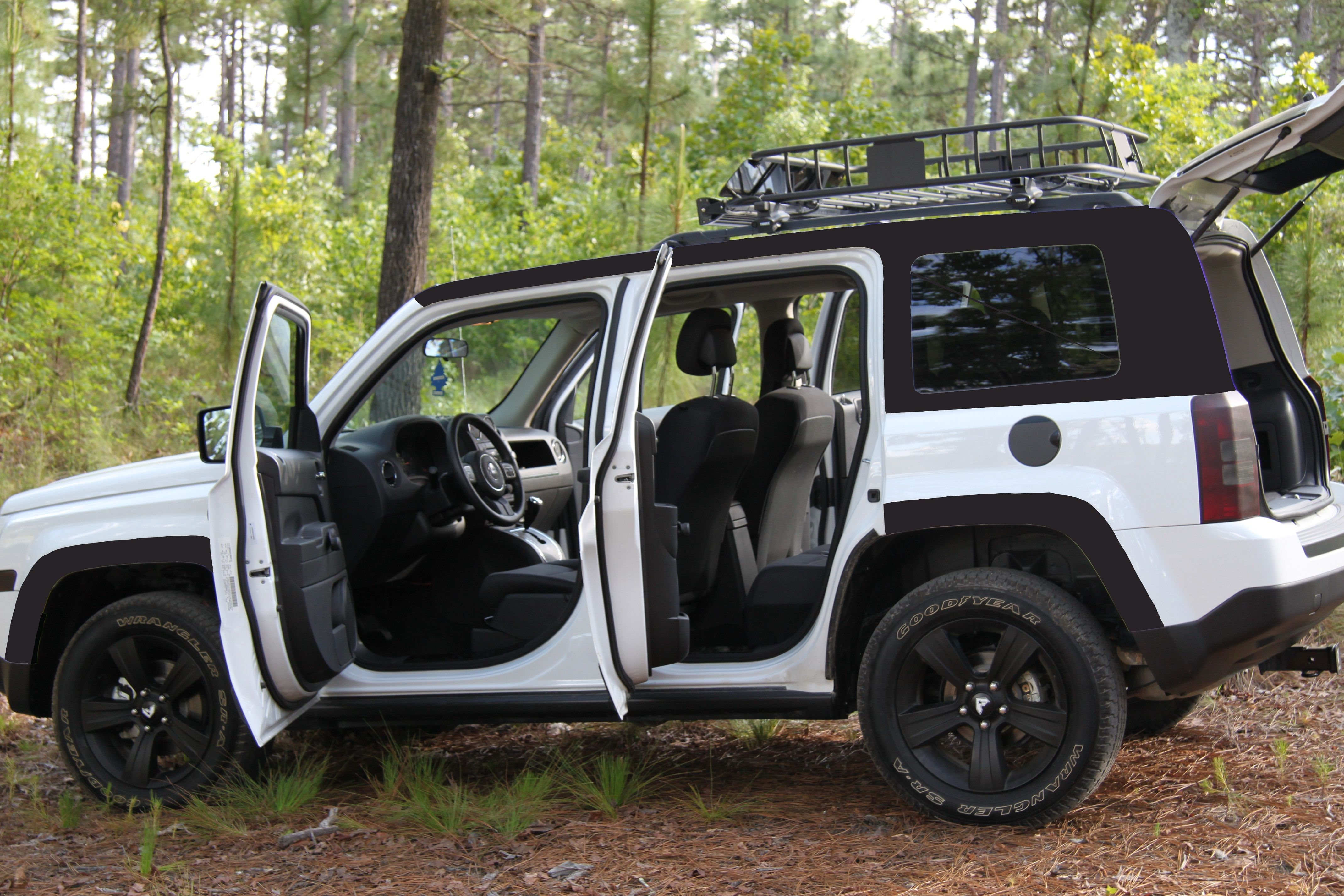 2011 Jeep Wrangler Accessories Lovely
